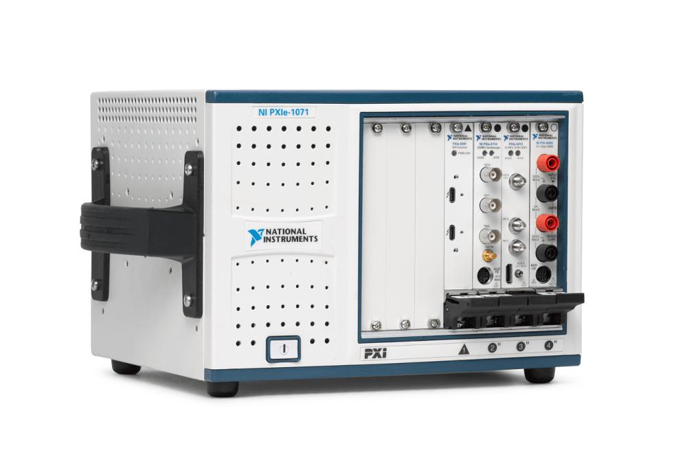 medium resolution of automating pxi modular instruments