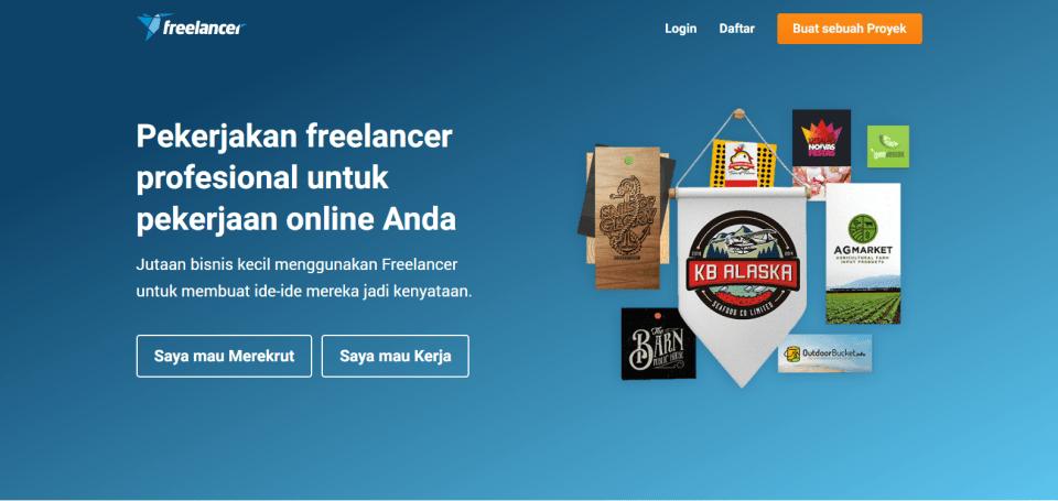 Pekerjakan Freelancer Temukan Pekerjaan Freelance Online Freelancer