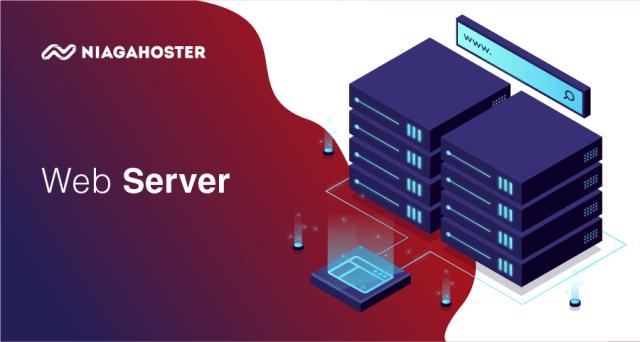 web server adalah
