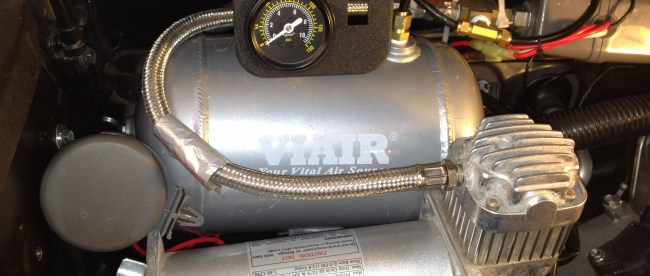Viair 450 Air Compressor