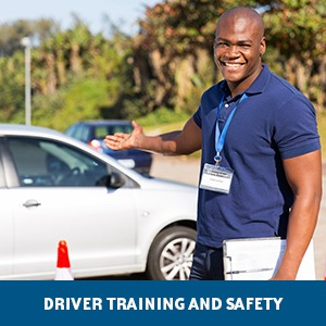 Driver Training and Safety