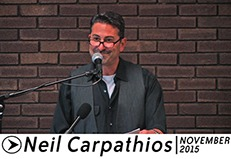 Neil Carpathios