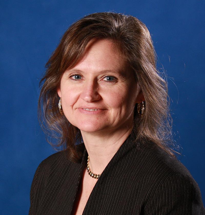 Dr. Estelle Steiner