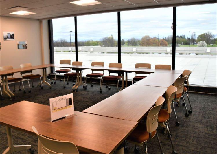 A.C.E. Conference Room.