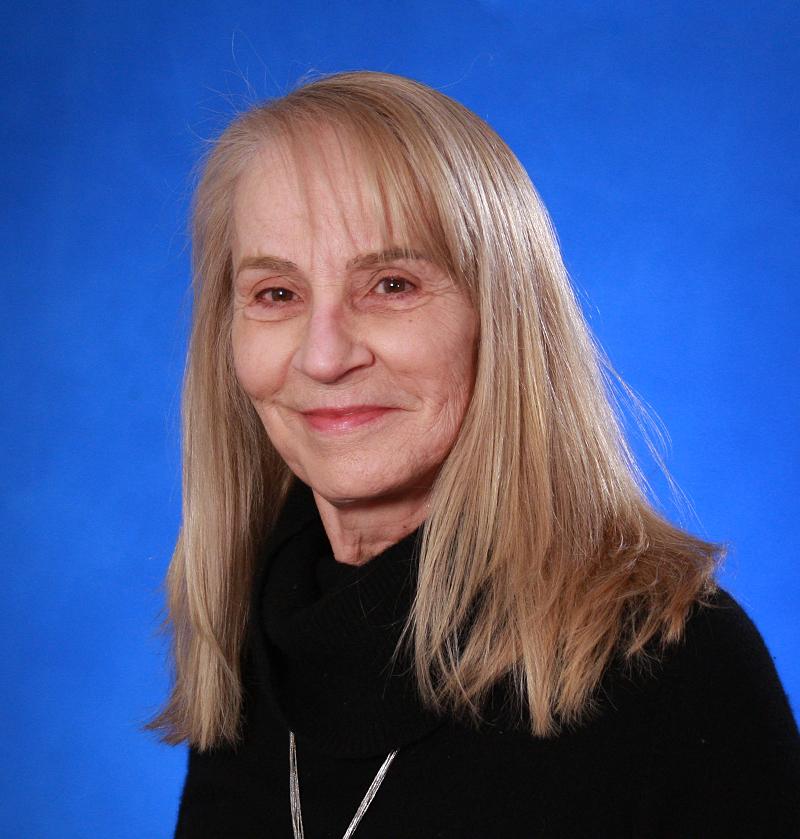 Brenda Simonson