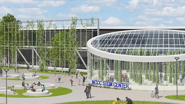 NCCC STEM Center