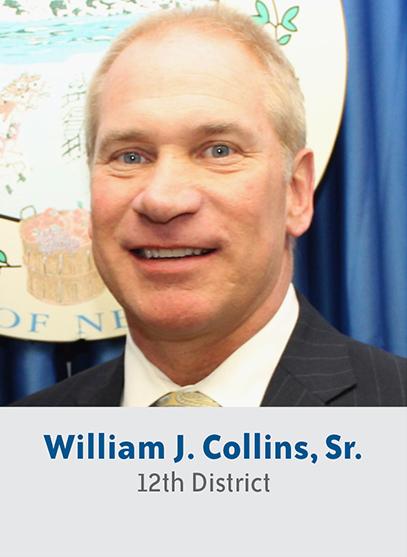 William J. Collins, Sr.
