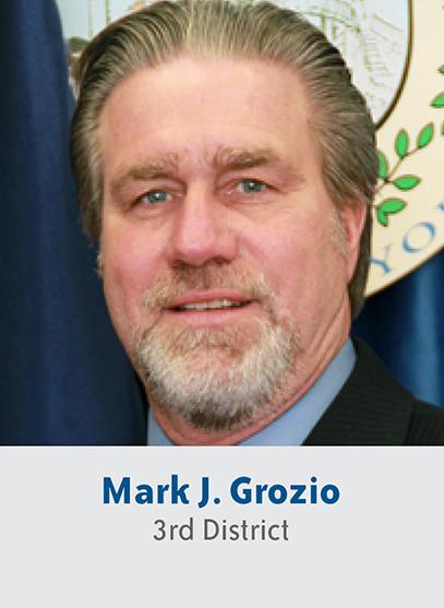 Mark J. Grozio