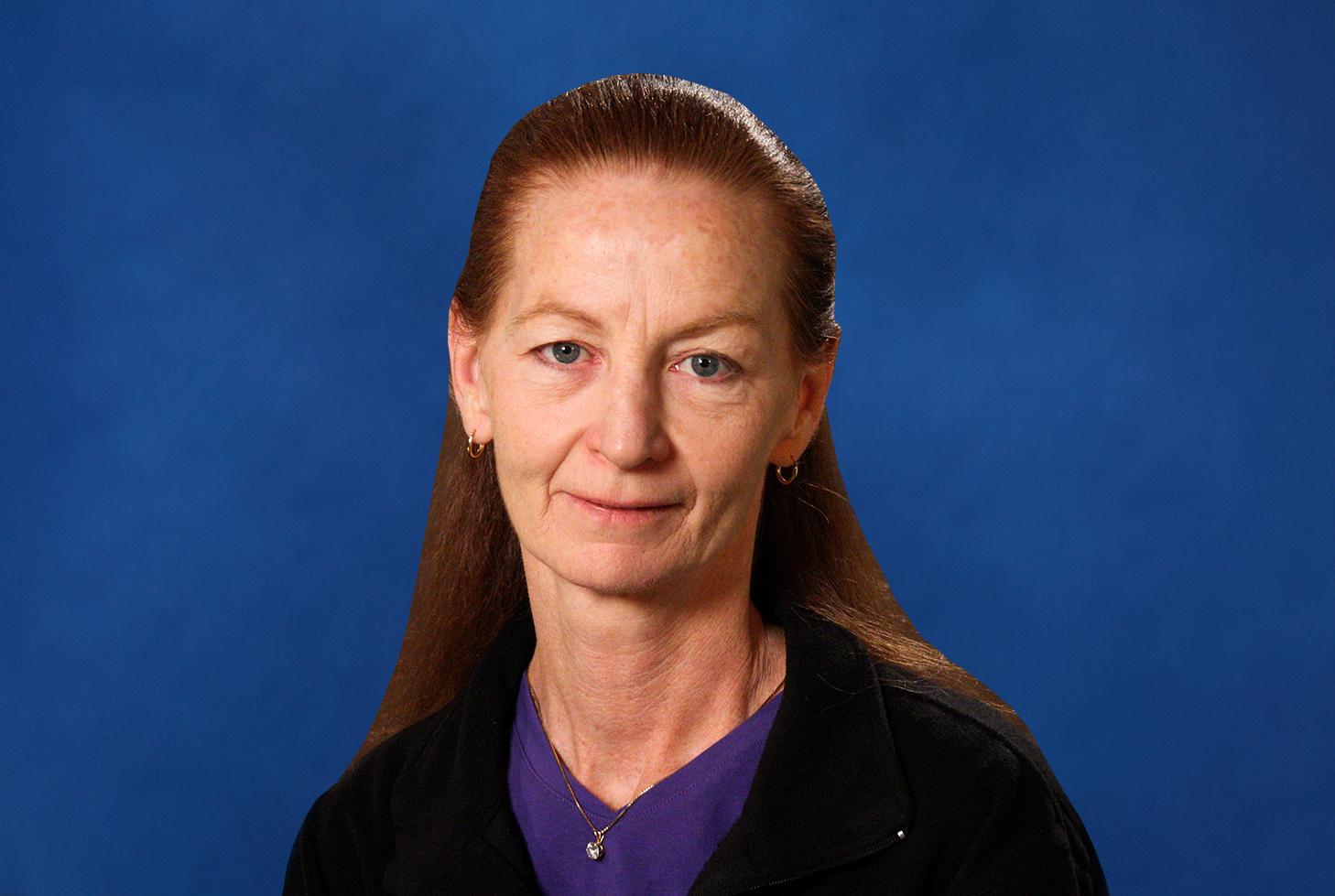 Barbara Buckman