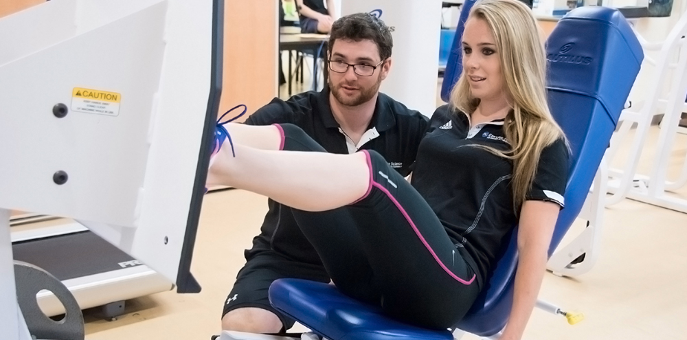 Apply Now For Free Personal Training From Fitness And Health Students Insidenc