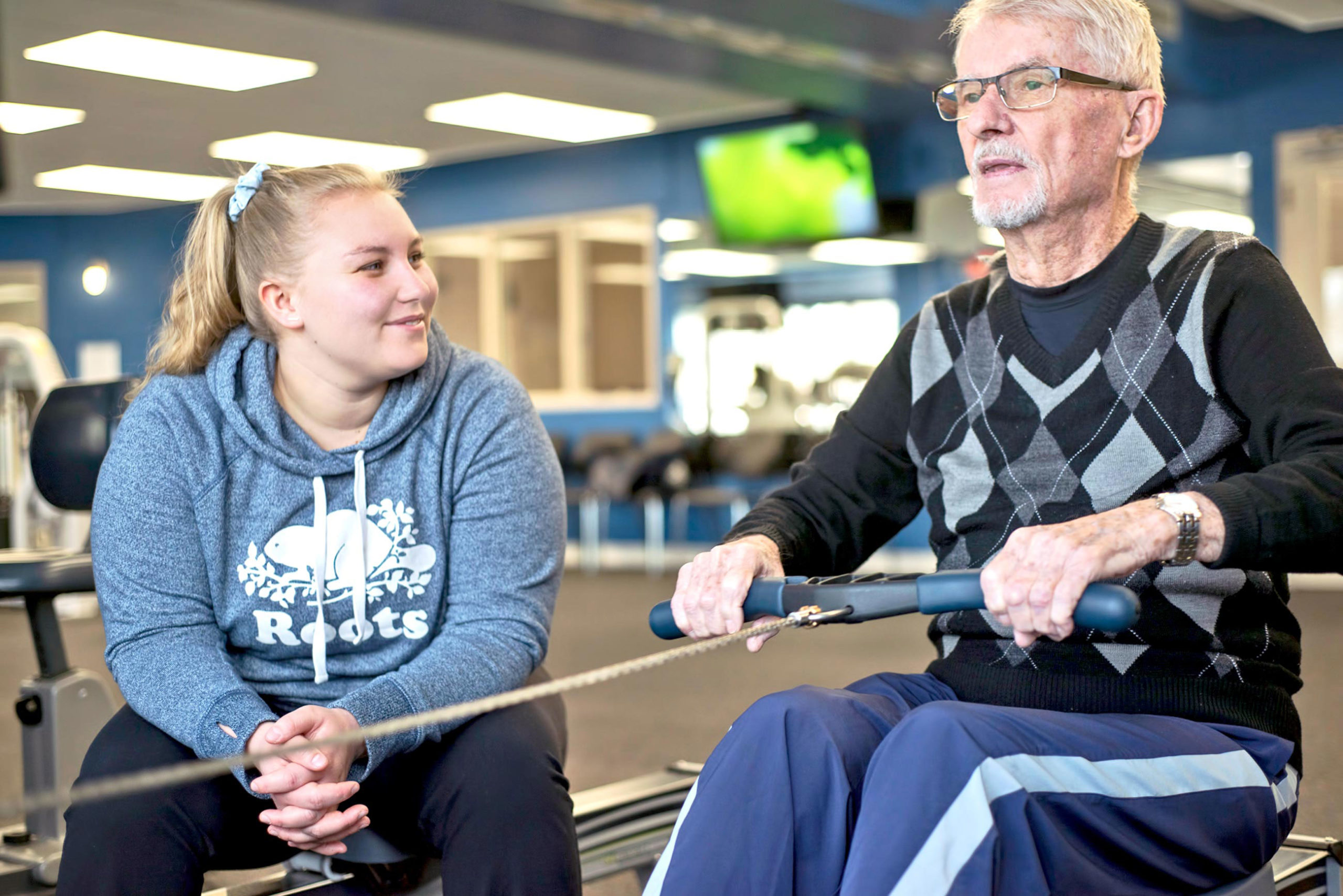 Fitness And Health Promotion Program Niagara College