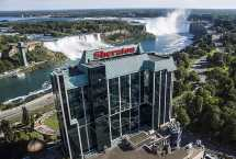 Niagara Falls Hotel Map 2018 World' Hotels