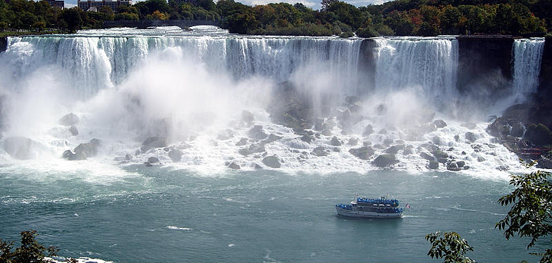 Niagara Falls Live Wallpaper Facts About Niagara Falls