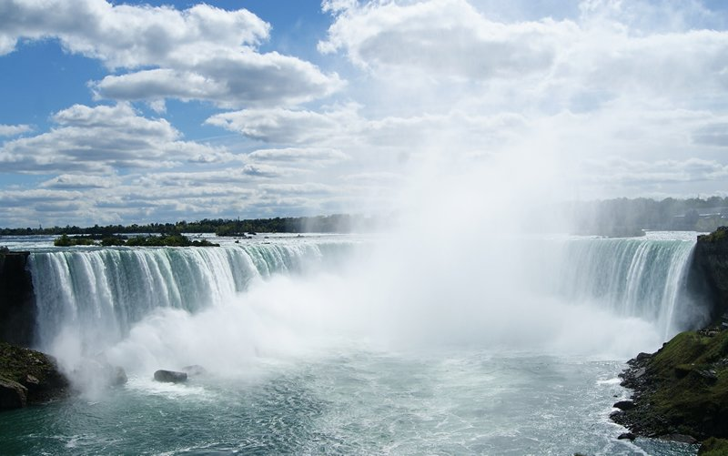 Niagara Falls Full Hd Wallpaper Facts About Niagara Falls