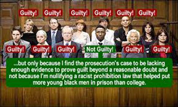 Image result for ben franklin jury nullification