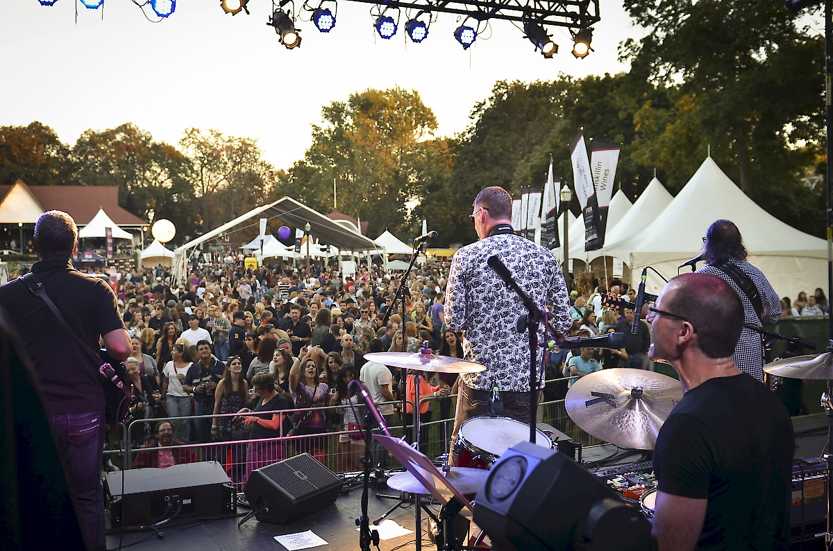 Niagara Grape Amp Wine Festival September 21 30 2018