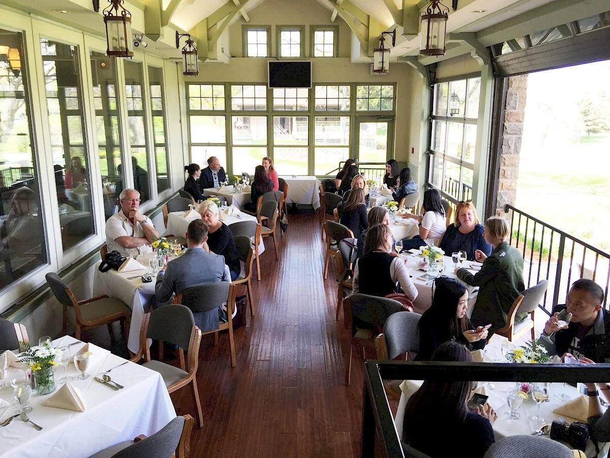 Whirlpool Restaurant  Restaurants  Dining  Niagara