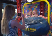 Guinness World Records Museum - Niagara