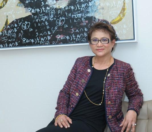 Dr Sutina Nordin