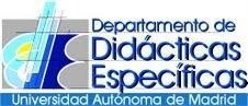 Logo Departamento DDEE