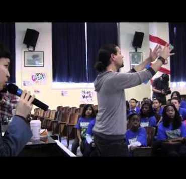 , Video: Odd Future live at SXSW Thrasher Party