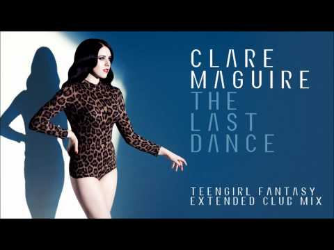 , Clare Maguire remixed by Teengirl Fantasy, Chase & Status and Breakage