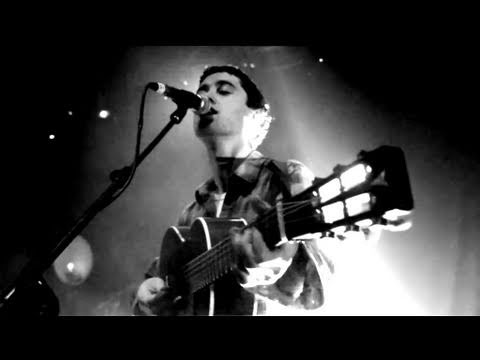 , Video: Villagers @ Vicar Street – Myles O' Reilly