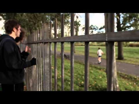 , Video: Silver Columns – Brow Beaten