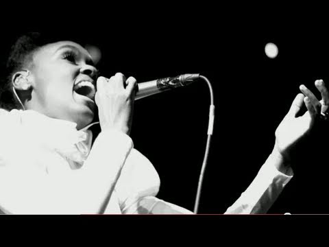 , Video: Janelle Monae live at Electric Picnic by Myles O'Reilly