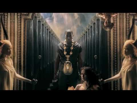 , Video: Kanye West – 'Power'
