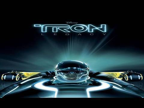 , Listen to six songs from Daft Punk's Tron Legacy score