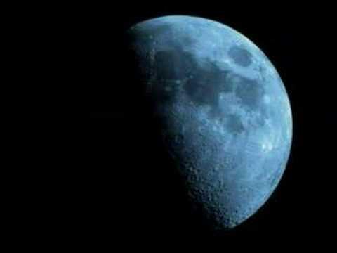 , Kendal Johansson – 'Blue Moon' (Big Star cover)