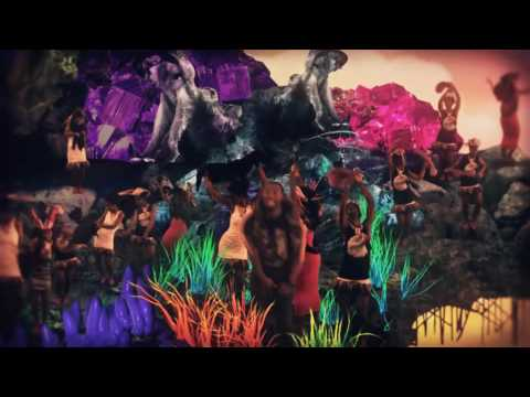 , Video: Hudson Mohawke – Joy Fantastic (feat. Olivier Daysoul)