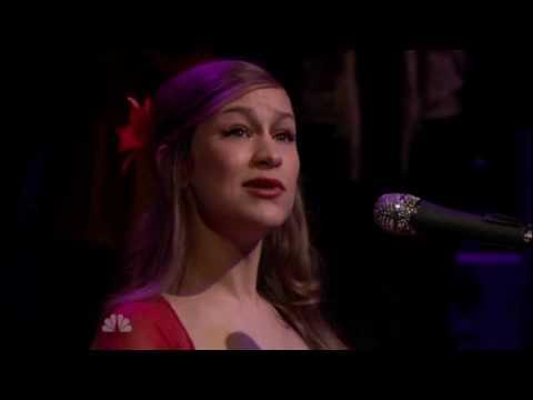 , Joanna Newsom – Soft as Chalk (Live on Fallon)