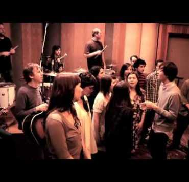 , New Broken Social Scene – World Sick