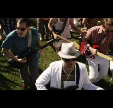 , Video: St. Vincent – Marrow