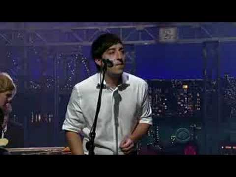 , Grizzly Bear would beat Fleet Foxes in a fight..