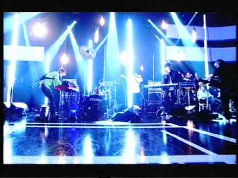 ", Battles – ""Atlas"" on Jools Holland"