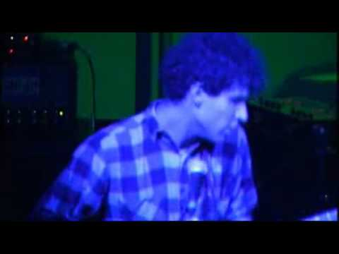 , Animal Collective live BBC Culture Show