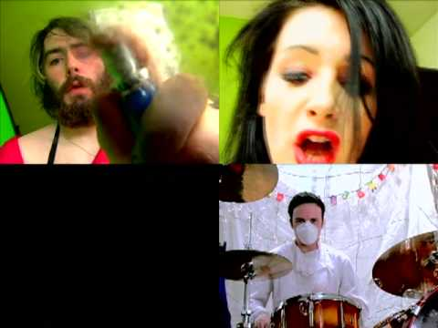 ", ""Lend me your Face"" video"