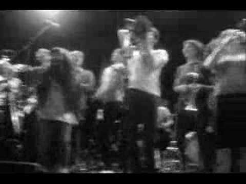 , Beirut live video – The Bowery Ballroom