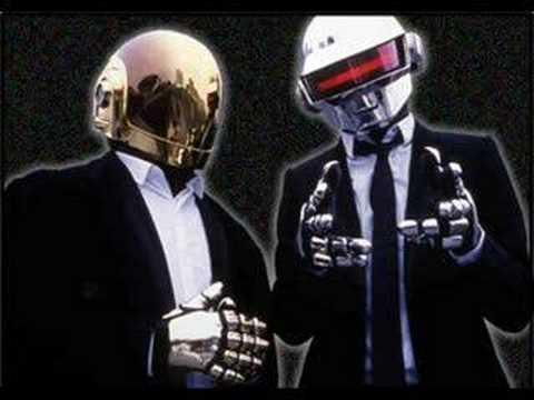 , Daft Punk: Geniuses or Rip off Merchants?