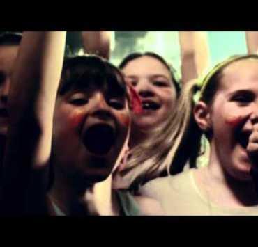 , Ghosting Season – 'Far End of the Graveyard' (video)