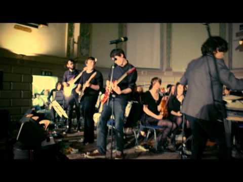 , Watch Trinity Orchestra play a Daft Punk medley