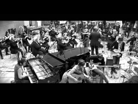 , O Emperor – 'Sedalia' with RTE Concert Orchestra