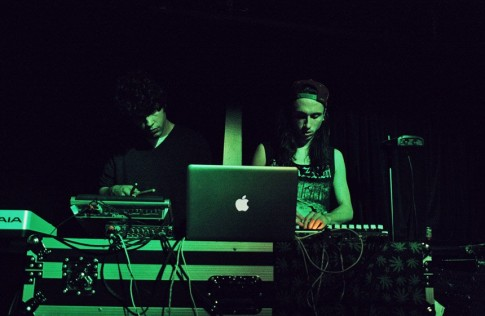 , Veronica Cream Team's top 5 new artists of 2011