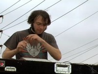 , Dublab Videos: Daedelus and Why?