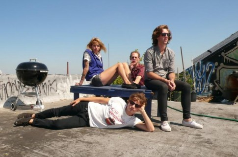 , Squarehead's top 5 new artists of 2011