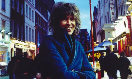 , State Mix: Orchestral Pop Fantasia by Mike Scott of The Waterboys