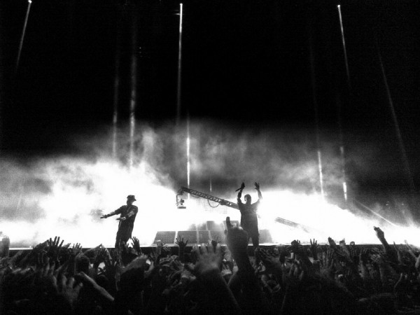 , Watch The Throne: Jay-Z & Kanye in Dublin review